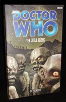 Doctor Who PDA: Ten Little Aliens - Paperback